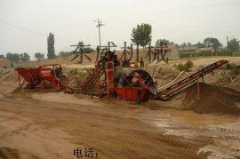 四川购买筛沙水洗机就找东威定制经济实惠工作效率高