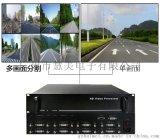 尼科HD5032VGAQ32路DVI/VGA/HDMI/SDI画面分割器