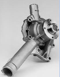 汽车水泵 (BENZ)