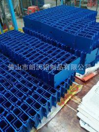 佛山专业生产加工各种铝控制器外壳 铝型材私模定制