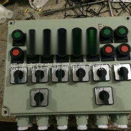 厂家直销 BJX防爆接线箱生产厂家防爆配电箱爆控制箱 乐清产业带
