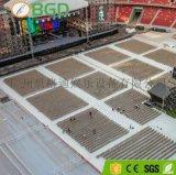 悬浮地板移动式草坪保护地板 租售 出租 租赁