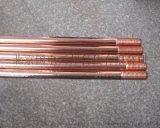 什么是铜覆钢接地棒  如何连接铜覆钢接地棒