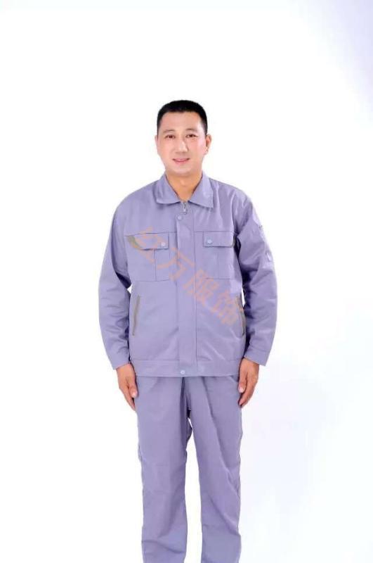 上海红万新款厂家定制脱卸式棉衣 工作服装