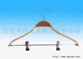 夹板木衣架 (XD-42)