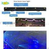 500mw 蓝色8头激光灯/红色8头摇头激光灯