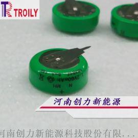手电筒用充电电池 扣式 1.2V 镍氢电池厂家