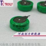 手電筒用充電電池 扣式 1.2V 鎳氫電池廠家