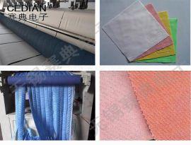 源头厂家供优质毛巾布分切机 超细纤维布分条机眼镜布分条机