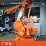 6軸輕型工業機器人簡介 簡單易操作 可視化 6軸輕型工業機器人