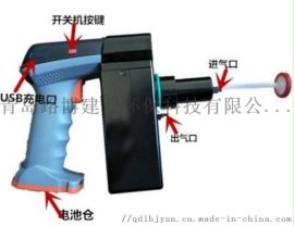 LB-CP-VOC气体检测仪