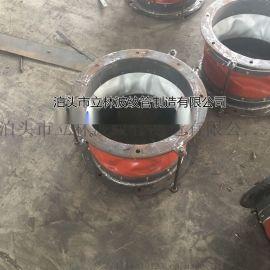 通用非金属织物补偿器价格 波纹管补偿器膨胀节