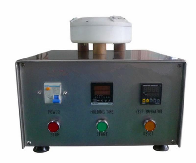 耦合器加热温升试验装置