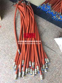 冶金炼铁专用防火绝缘耐高温套管