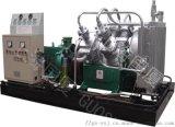 【货源好】1立方100公斤压力国厦高压空压机