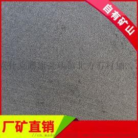 五岳石业 蒙古黑石材工艺品