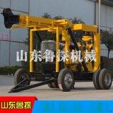 工程取样钻井设备XYX-3