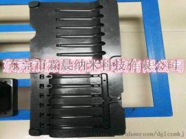 供锌合金压铸模具配件及镶件镀钛表面处理.