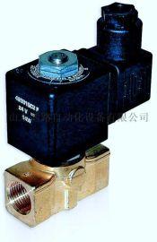 高频电磁阀