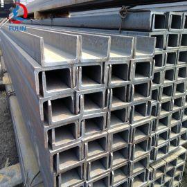 q235b镀锌槽钢