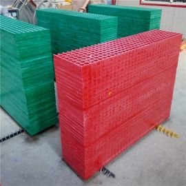 树坑玻璃钢格栅玻璃钢格栅 玻璃纤维格栅强度高