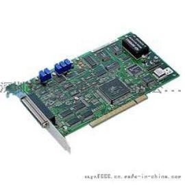 研华 PCI-1710UL 100KS/s,12位高增益,PCI总线数据采集卡