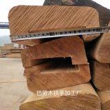 江苏巴劳木厂家 江苏巴劳木原木厂家 巴劳木板材厂家
