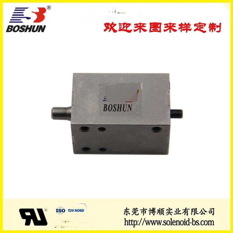 纺织机械电磁铁推拉式 BS-K1140S-07