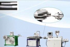 PVC/PA单壁波纹管生产线