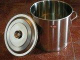 不锈钢汤桶 (ZD-DYT03)