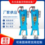 點焊機碰焊機氣動式冷熱鍍鋅不鏽鋼螺母鋼筋排焊機