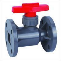 塑料球阀(RPP、PVDF、UPVC、CPVC)