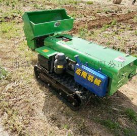 柴油机款施肥机,自走式弥雾机