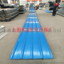 北海YX50-180-720全闭口楼承板生产厂家
