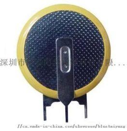 CR2016锂锰纽扣电池3.0V