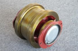 起重配件厂家  专业销售直径140欧式车轮组