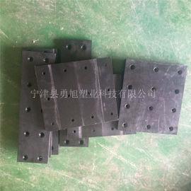 供应自润滑MGE工程塑料合金闸门滑块滑板