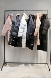 杭州折扣女装尾货批发市场 东北做女装折扣批发