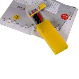 厂家生产定制 学习用品文件套 办公用品文件套