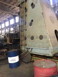 5米上海一机滚齿机型号Y31500模数30