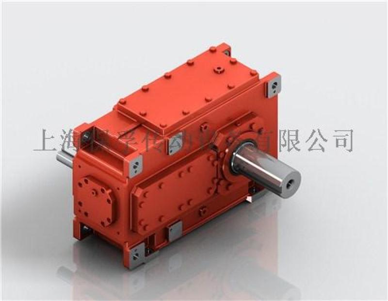 工业齿轮箱、平行轴齿轮箱、H2SH10平行轴齿轮箱