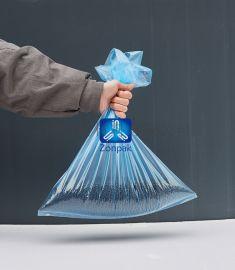 厂家生产仲铂低熔点塑料袋 包装内衬袋
