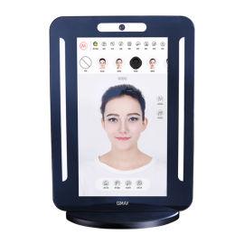 魔镜 智美科技AR智能试妆镜  智能虚拟上妆
