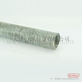 Driflex电线电缆金属软管,LZ-4普利卡软管