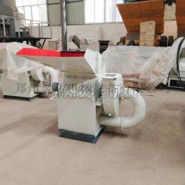 青岛柴油机灌木粉碎机 泡沫板粉碎机质优价廉