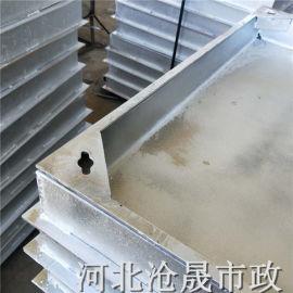 内蒙古不锈钢井盖-生产厂家