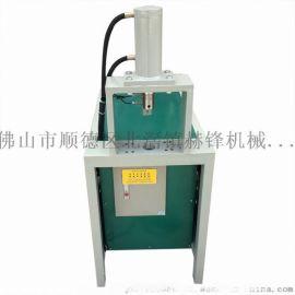 液压自动冲孔机哪里买赫锋不锈钢切管机厂家