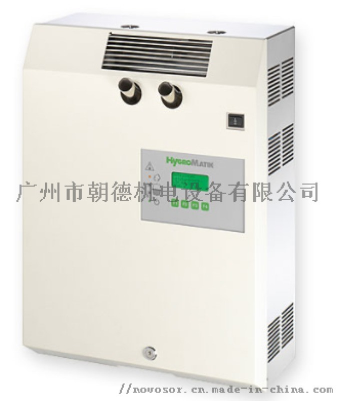 HYGROMATIK显示器C45 HC09
