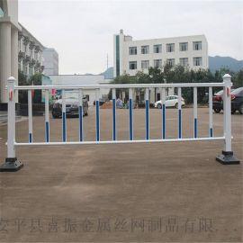 市政护栏、定制道路护栏、多规格市政护栏