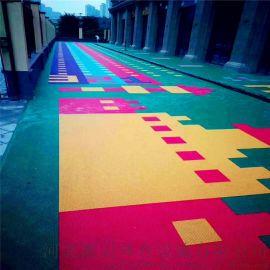 蚌埠市幼儿园弹性垫 悬浮地板厂家